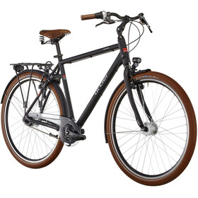 Ortler Rembrandt - Bicicleta urbana hombre - negro